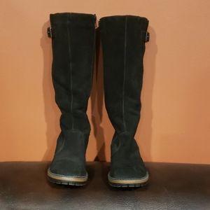 Merona Tall Black boots